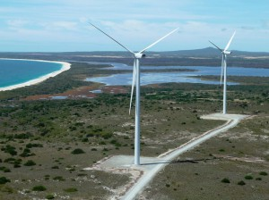 Musselroe Wind Farm Due Diligence, Tasmania – Shenhua Corporation, China