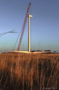 Chepstowe Wind Farm, Victoria – Future Energy and the Commonwealth Bank